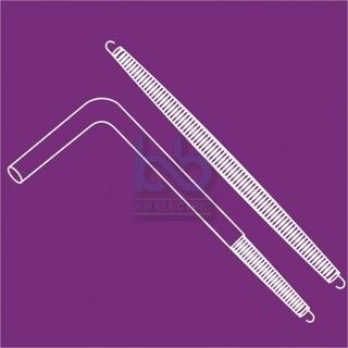 Lò xò uốn ống PVC