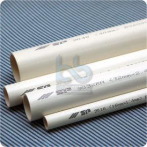 Ống luồn tròn SP (độ dài 2.92m; 4m; 5m / Màu trắng)