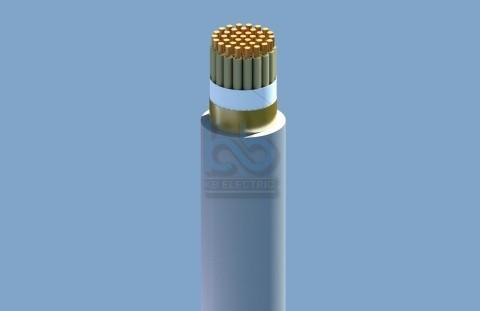 DVV-Sc – 0,6-1 kV