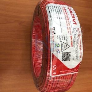 giá dây điện Cadivi 2.5