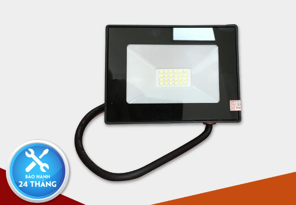 Đèn LED pha Điện Quang ĐQ LEDFL3010765 -10W